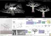 Intelligent Tectonics V2.0 - Tree Branching