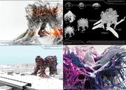 Generative Morphologies V4.0 - The Urban Bloom