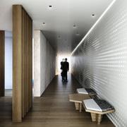 Parametric Wall 5