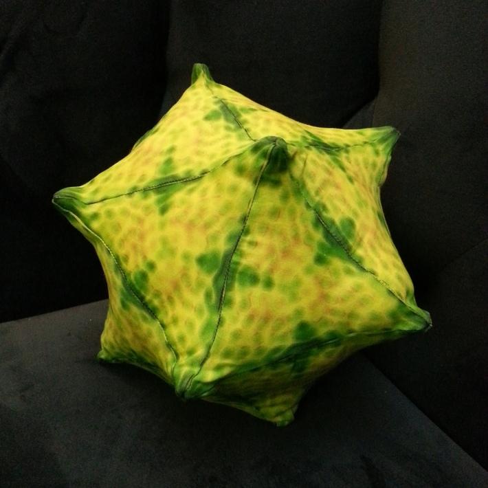 Pollen Pillow