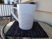 Sandblasted Designs - Voronoi results 3