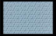 hex tile base