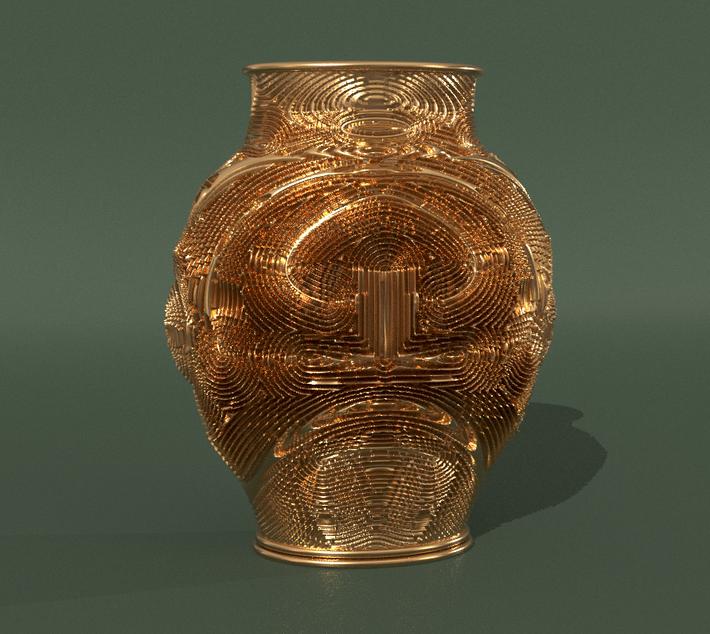 Another Damn Vase
