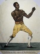 Evening talk: Black Britons in Art, 1780 to 1840