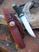 Knives by Wayne Morgan