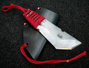 Knives by Glen Cronje.