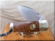 2010 iKC Club Knife