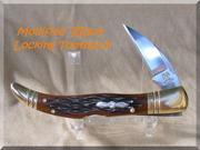 Knife modifications