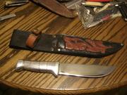 Grandpas knife.