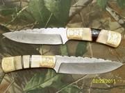 Damascus Twins