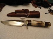 Randall Model 25 Trapper 001