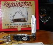 Remington Boy Scount 2