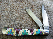 My favourite frommy collection, Kabar folder