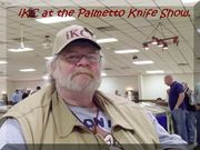Palmetto Knife Show 2013