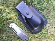 2013 Texas Ranger knife.