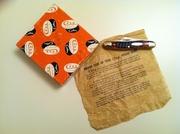 1972 Case XX #6318HE Stockman knife