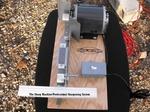 RealSharp Sharp Machine