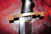 combat knife stamp 1