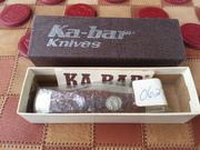 NIB 1980 Ka-Bar Collectors Club