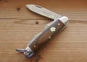 Colonial Girl Scout Knife