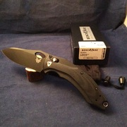 Benchmade 808Bk black blade LOCO new for 2015