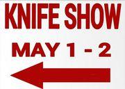 Palmetto Knife Show 2015