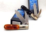 Both 2015 club knives