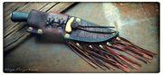 Wayne Mogan Knives.