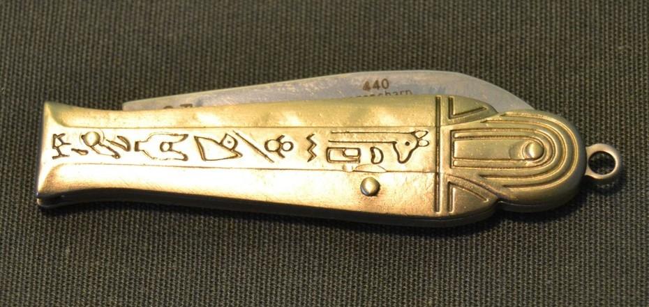 Rough Rider RR1408 Key Chain Knife (3)