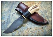 Wayne Morgan Knives.