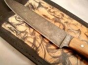 A nice carving set