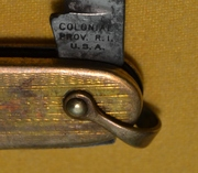 Colonial Pen Knife (3)