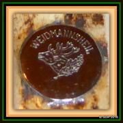 Weidmannsheil Shield