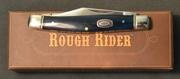 Rough Rider RR1456 Ichthus Shield Pen Knife (1)