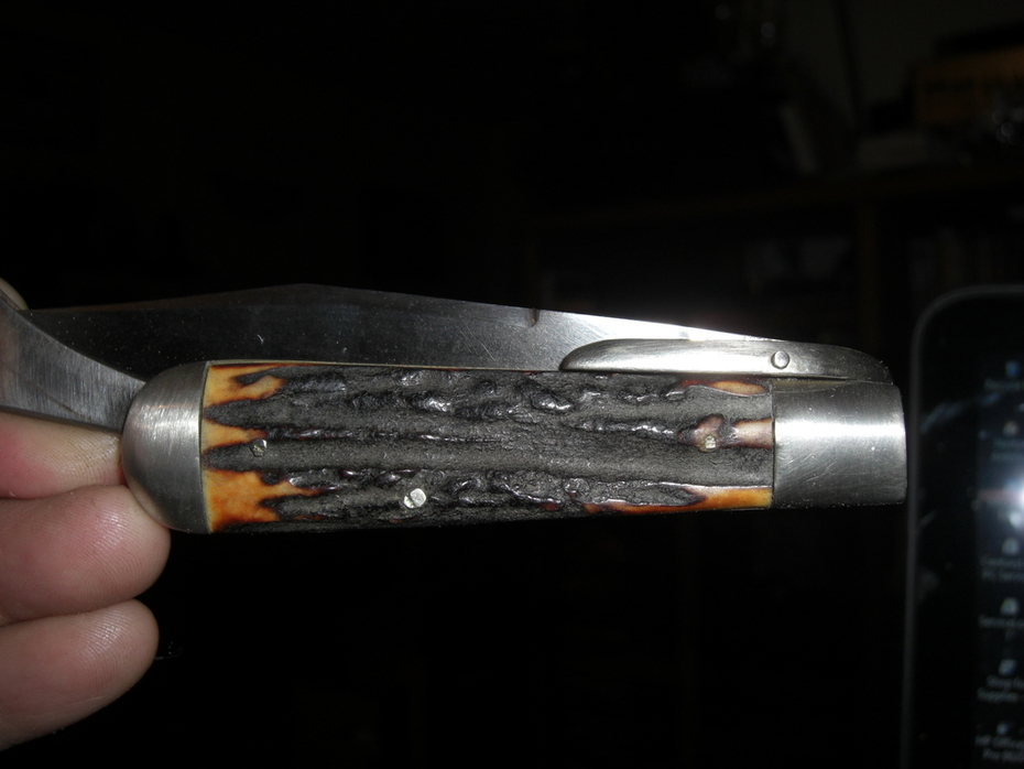 Marbles Safety Knife