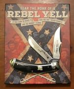 Rough Rider RR1536 Rebel Yell Trapper (1)