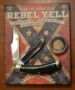 Rough Rider RR1536 Rebel Yell Trapper (2)