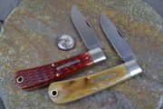 GEC Tidioute Oregon Trapper Bone #43