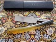 First World War razor
