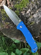 Cold Steel Pro Lite Blue Clip Point
