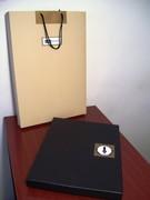 Farewell Book Embajador - Bolsa y caja