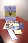 Kit BOCA
