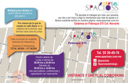 Spacioss coworking 2015