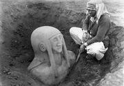 Excavations of the Goddesses