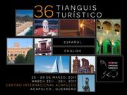 Feria de Turismo Tianguis en Mexico