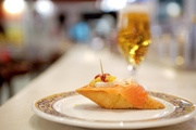 Restaurante La Taurina Madrid centro tapas