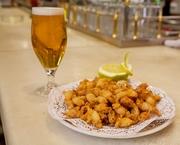 Restaurante La Taurina Madrid centro tapas 3