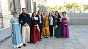 Aranjuez 30 octubre