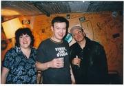 Double Door Chicago 2004