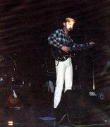 edwyn's very 1st japan tour in Feb.1991